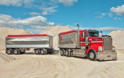Experienced (HC) Truck & Dog Driver(Mack Civil Engineering) Peakhurst Hurstville Area Preview
