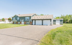 House for Sale - Bouctouche