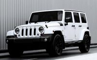 Looking for 2007-2012 Jeep Wrangler Sahara's