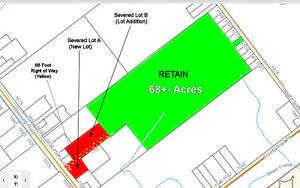 Chemong Rd/Hilliard Area Acreage
