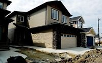 Gr8 Location, 17' Ceilings, Beautiful, Sep Entry to Basement