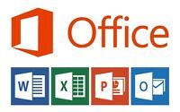 Microsoft Office Special