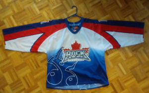 Toronto Rock Jersey - Men's Large