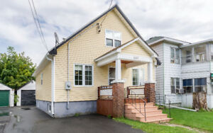 Cute 3 bedroom house for under $150,000!!
