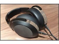 Audeze EL-8 Closed Back Highend Headphones
