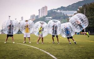LONDON BUBBLE SOCCER...THE BEST BIRTHDAY PARTY GIFT London Ontario image 5
