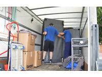 MAN & VAN REMOVALS, IKEA DELIVERY, RUBBISH CLEARANCE ( LUTON VAN)