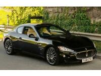 2011 Maserati Granturismo V8 S 2dr Automatic COUPE Petrol Automatic