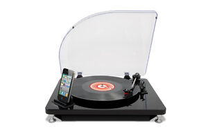 Ion iLP Record Player