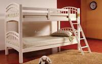 +++++++++▓SALE▓*Solid wood, detachable bunk bed*▓SALE▓++++++++++