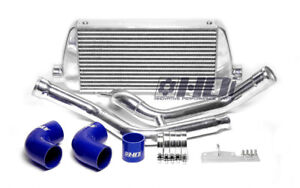 Nissan 240SX S13 SR20DET HDI GT2 INTERCOOLER KIT fmic turbo