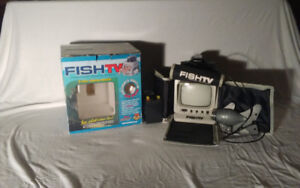 Fish tv( Underwater Viewing System)
