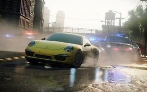Need For Speed Rivals Complete Edition PC Gatineau Ottawa / Gatineau Area image 8