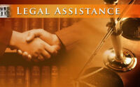 Need Legal Help?