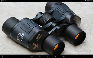 Binoculars $40.00 still in box.