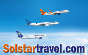 Direct Flight Tickets to Florida for $284 or $295