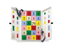BNIB, sold out jo malone advent calendar - 445- with receipt