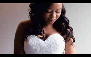 Creative Wedding Videographer for HIRE Kingston Kingston Area image 5