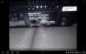 Sony ICF-C1IPMK2 Speaker System and Clock Radio with iPod London Ontario image 4