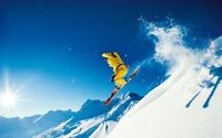 Looking for Friends! Does Anyone Like Skiing?