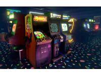 Arcade Machine Parts and Repairs (Chelmsford Essex) Mame Jamma Retropie Raspberry Pi Cabinet Bartop!