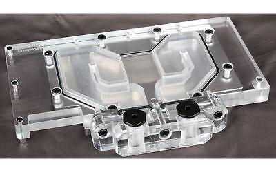 Swiftech KOMODO-R9 FuryX ECO AMD® Radeon R9 Fury/FuryX Full Cover Water Block for sale  Shipping to Canada