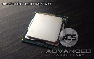 INTEL DELID SERVICE, Overclockers, Gamers, Must Have Upgrade!