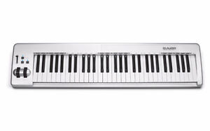 M-Audio 61ES Midi Keyboard – Great condition
