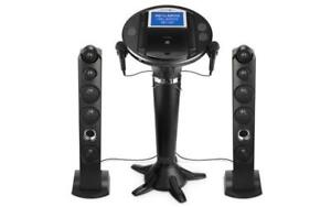 BRAND NEW AKAI BLUETOOTH SPEAKER/  /TOWER SPEAKER / SINGING MACHINE/ CD BOOMBOX Blowout Sale from $24.99 -99.99 **NO TAX