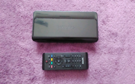 Phillips DTR220/05 digital tv receiver