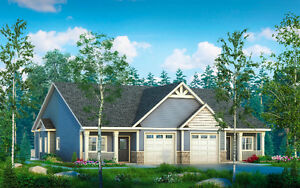 Live in Porters Lake in a Conservation Designed Community