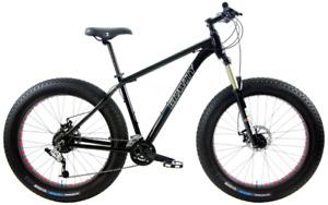 Big Tire Bike wanted