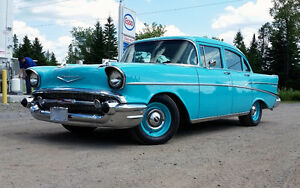 1957 Chevy mint condition