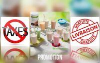produit herbalife !!  promo Aout &coaching inclu