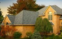 Quality Roofing Services, Residential and Commercial Roofing