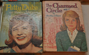 Lot of hard cover vintage novels from 1950's and 1960's Kitchener / Waterloo Kitchener Area image 6