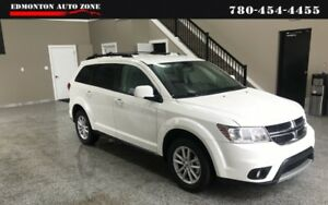 2018 Dodge Journey SXT FWD
