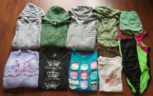 Girl's Clothes Size 12-14 for sale