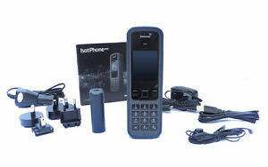Inmarsat ISatphone Kit