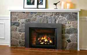 Fireplace Repair, Fireplace Service and Cleaning  London Ontario image 1