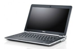 Dell Latitude E6230 laptop Core i5 2.6GHz 8GB RAM 320GB HDD Win10 ultrabook notebook