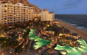 DREAM VACATION AT A 5 STAR RESORT IN CABO!
