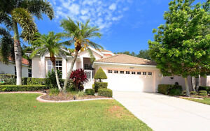 Vacation Home or Snowbird's Paradise in Sunny Sarasota FL