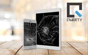 Reparer votre iPhone sur Place ✅ ecran vitre brise iPhone 6@50$