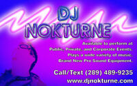 Looking for a DJ?