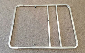 Adjustable Seating Frame for inflatable boat chair , chair base