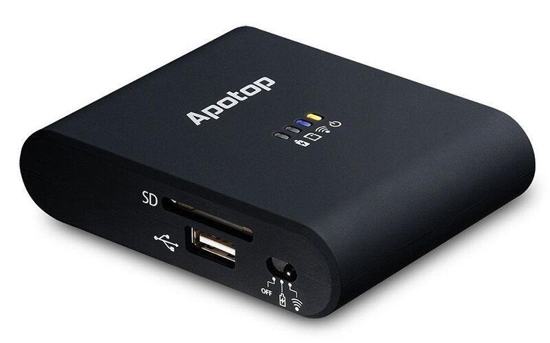 Apotop Wi-Copy DW21