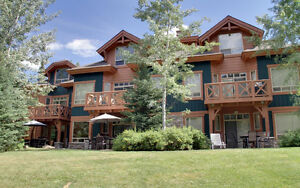 One week at Panorama resort, sleeps 6