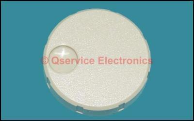 Tektronix 366-2170-00 Knob Gray Large For Tds 500 600 700 Series Oscilloscopes
