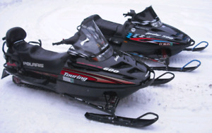 Wanted: any older or not working snowmobiles